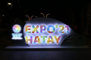 Hatay, EXPO İle Hareketlenmeye Devam Ediyor