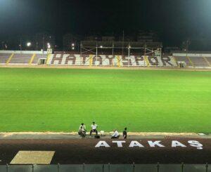 Hatay Sporun İlk Maçı Neden Gaziantep Şehrine Alındı